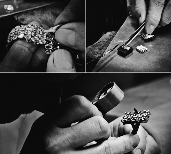 Vacheron Constantin's masterpiece - Kalla Haute Couture a Pampilles