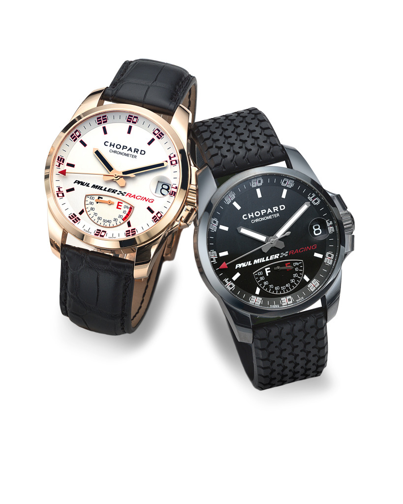 Chopard Racing Paul Miller Mille Miglia GTXL - Limited Edition