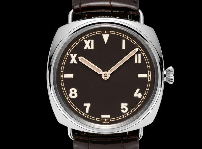 Panerai Radiomir Special Edition Watch Set - Pre-SIHH 2012