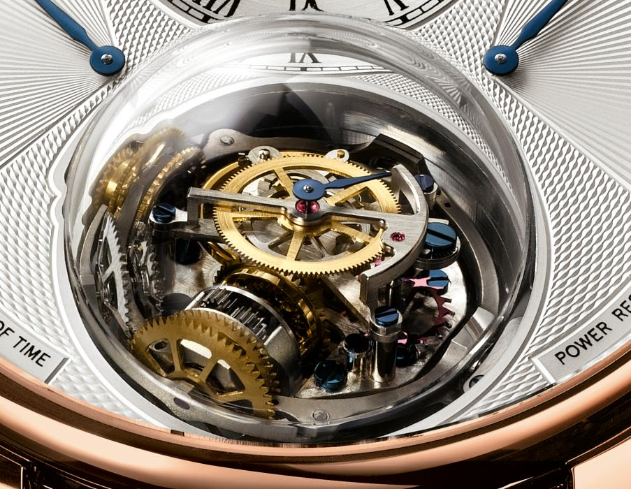 Zenith Christophe Colomb Équation du Temps - Best Complicated Watch of the year