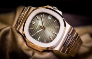 New Patek Philippe watch models on Baselworld 2015