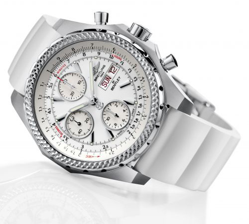 Breitling for Bentley GT Ice watches - Bentley GT Ice and Bentley GT Racing Ice