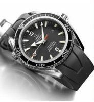 Seamaster Planet Ocean Casino Royale Limited Edition