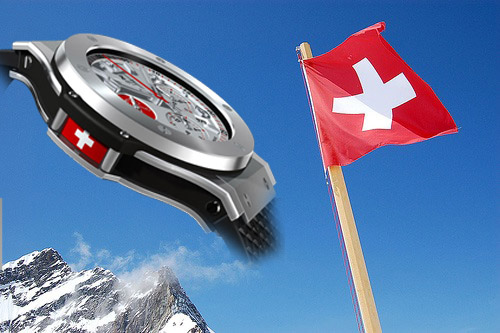 The crisis in watch industry is over - Swiss Watch Exports tend to Increase