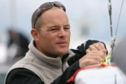 Skipper Flavio Marazzi Chosen the Ambassador for Atlantic Watch SA