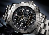 Breitling Airwolf - Instruments for Professionals