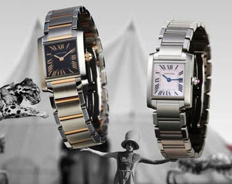 Cartier Super Luxury 2009 Makes Winter Warmer