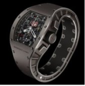 Richard Mille and Philippe - Only Watch 2007