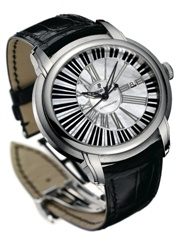 New Montres Millenary Pianoforte Watch from Audemars Piguet