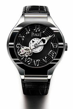 Piaget Polo Tourbillon Relatif Chronograph - In the Jazz Beat